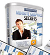 Photoshop Minisite Graphics Secrets